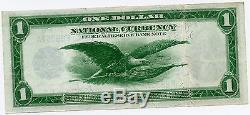 $1 National Currency Federal Reserve Bank of Atlanta, GA