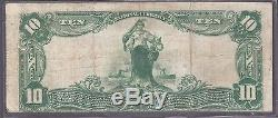 Us Currency Large Notes-1902 First National Bank Of York (pa)