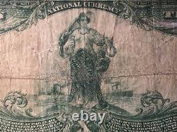1902 10 $ Monnaie Nationale Note De La Banque De La Collection Eric P Newman Pcgsf12