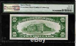 1929 $ 10 Ty 1 Monnaie Nationale, Chase Bank Of New York # Ma-bn-166