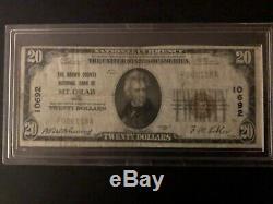 1929 Type 1 Petit Billet Billet De Banque En Monnaie Nationale Billet De Banque