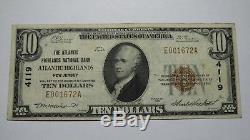 Billet De Banque National En Monnaie Nationale Du New Jersey, Dans Le New Jersey, Dans Le New Jersey, Dans Les 1929